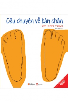 Ehon Nhật Bản - Câu chuyện về bàn chân