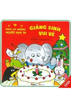 Pao và những người bạn: Tập 26 - Giáng sinh vui vẻ