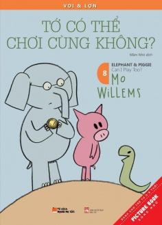 Voi & Lợn - Tập 8: Tớ có thể chơi cùng không?