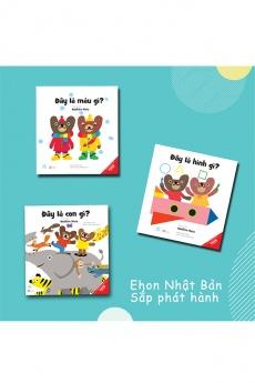 Combo Kun và ma (Trọn bộ 3 cuốn)