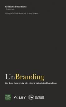 Unbranding - Xây dưng thương hiệu bền vững