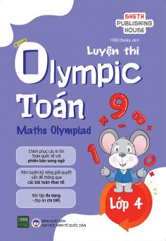 Luyện thi Olympic Toán - Maths Olympiad - Lớp 4