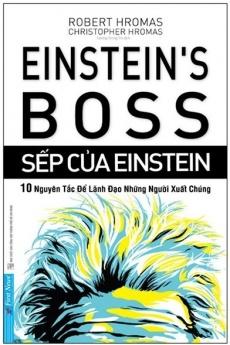 Sếp của Einstein