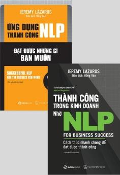 Combo: Ứng dụng thành công NLP + Thành công trong kinh doanh nhờ NLP