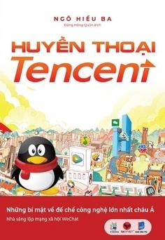 Huyền thoại Tencent