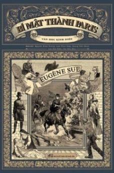 Bí mật thành PARIS - Tập 2 (Bìa mềm)