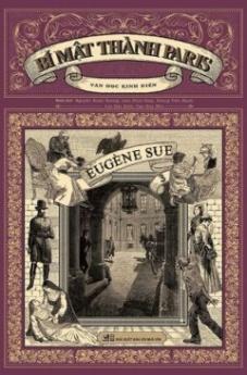 Bí mật thành PARIS - Tập 3 (Bìa mềm)