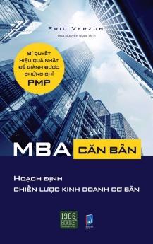 MBA căn bản - Hoạch định chiến lược kinh doanh cơ bản