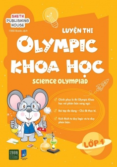 Luyện Thi Olympic Khoa Học Lớp 1