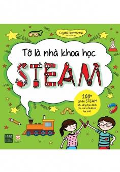 Tớ là nhà khoa học  - Steam
