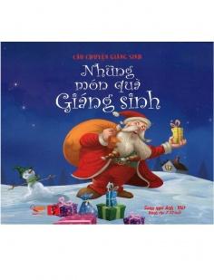 Tủ sách Câu chuyện Giáng Sinh: Những món quà Giáng sinh