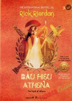Dấu hiệu Athena (Tái bản 2016)
