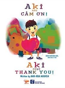 Aki nói cám ơn