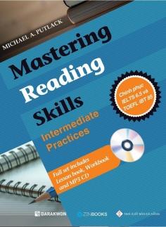 Mastering Reading Skill (Kèm CD)