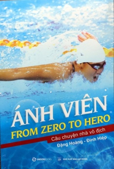 Ánh Viên: From zero to hero