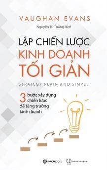 Lập chiến lược kinh doanh tối giản