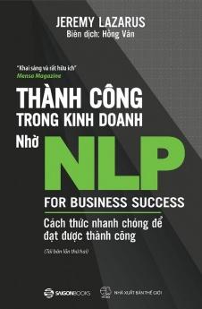 Thành công trong kinh doanh nhờ NLP