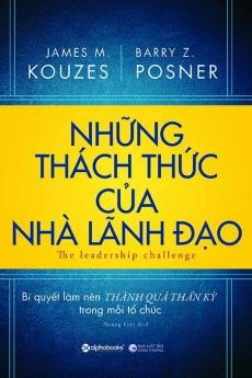 Những thách thức của nhà lãnh đạo