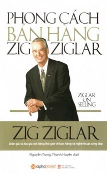 Phong cách bán hàng ZigZigLar