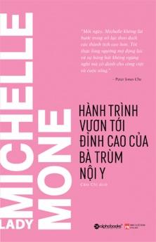 Michelle Mone - Hành trình vươn tới đỉnh cao của bà trùm nội y