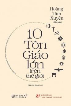 10 Tôn giáo lớn trên thế giới