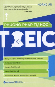 Phương pháp tự học TOEIC