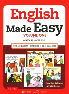 English Made Easy - Volumne 1
