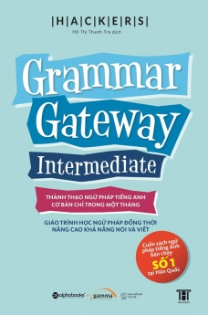Hackers grammar gateway intermediate