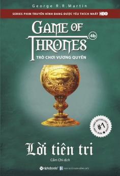 Trò chơi vương quyền 4B - Lời tiên tri