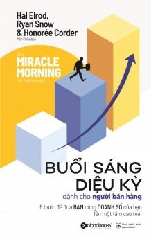 Buổi sáng diệu kỳ dành cho người bán hàng