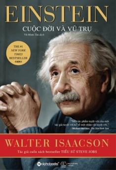 Einstein - Cuộc đời và vũ trụ