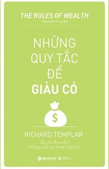 Những quy tắc để giàu có