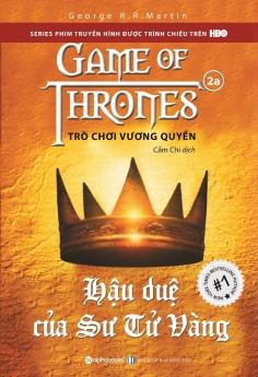 Trò chơi vương quyền 2a: Hậu duệ của sư tử vàng