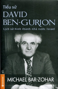 Tiểu sử David Ben - Gurion