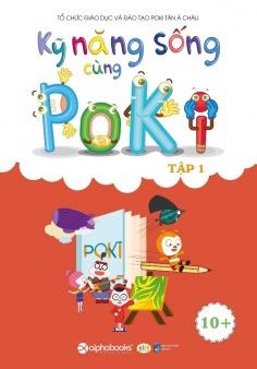 Kỹ năng sống cùng Poki (10 +) - Tập 1