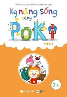 Kỹ năng sống cùng Poki (7+) - Tập 1