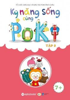 Kỹ năng sống cùng Poki (7 +) - Tập 2