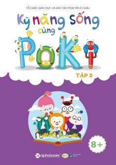 Kỹ năng sống cùng Poki (8 +) - Tập 2