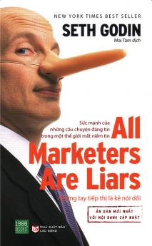 Những tay tiếp thị là kẻ nói dối