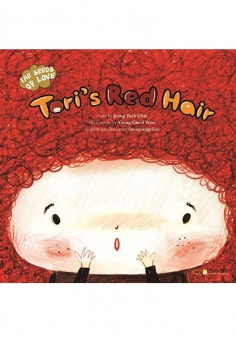 The seeds of love: Tori's red hair