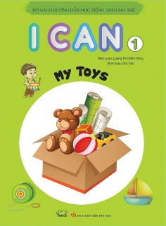 My Toys - I Can (Tập 1)