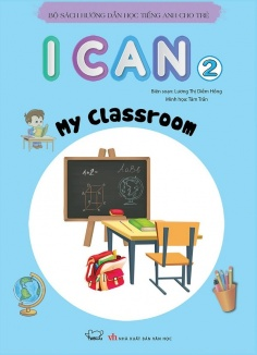 My Classroom - I Can (Tập 2)