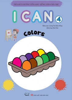 Colors - I Can (Tập 4)