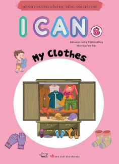 My Clothes - I Can (Tập 6)