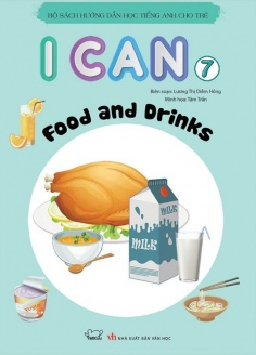 Food And Drinks - I Can (Tập 7)
