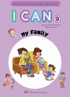 My Family - I Can (Tập 9)