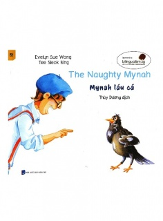 The naughty Mynah - Mynah láu cá