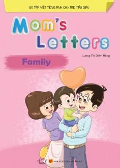 Mom's Letters - Family (Tái bản)