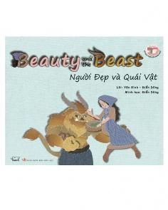 Người đẹp và quái vật - Beauty and the Beast (Song ngữ Việt - Anh)