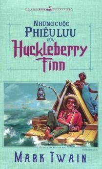 Những cuộc phiêu lưu của Huckleberry Finn